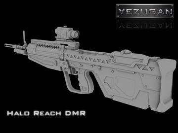 Halo reach 3d models download